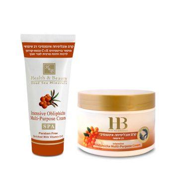Intensive Obliphicha Multi-Purpose Cream