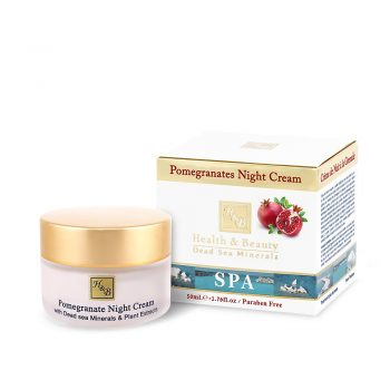 Pomegranates Night Cream - 50ml / 1.76 fl.oz