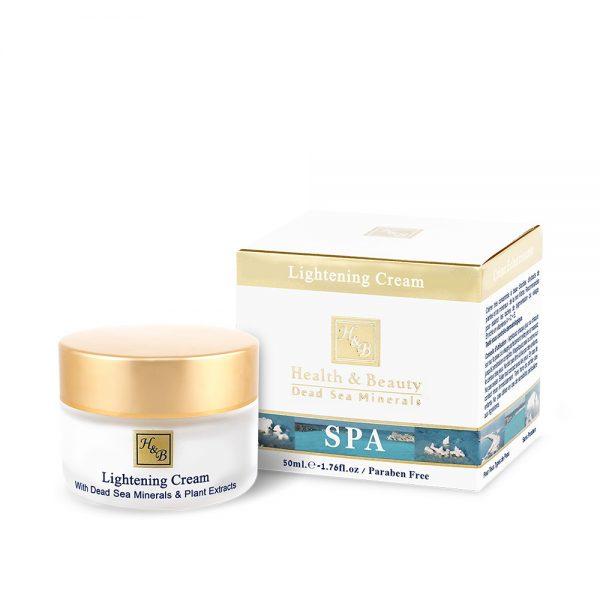 Lightening Cream SPF-20, 50ml / 1.76 fl.oz