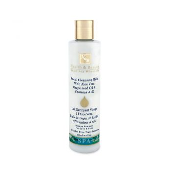 Facial Cleansing Milk - 250ml / 8.4 fl.oz
