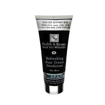 Refreshing Foot Cream Deodorant For Men - 200ml / 6.76 fl.oz