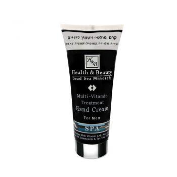 Treatment Multi Vitamin Hand Cream For Men - 200ml / 6.76 fl.oz