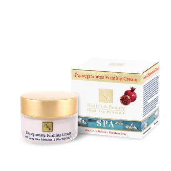 Pomegranates Firming Cream - 50ml / 1.76 fl.oz