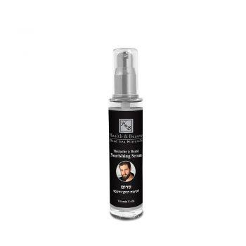 Mustache & Beard Nourishing Serum 50ml / 1.76oz fl
